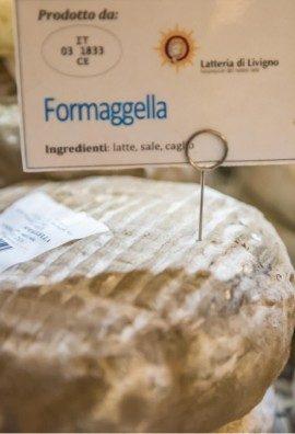 Formaggio Formaggella