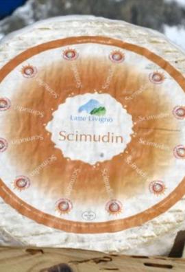 Formaggio Scimudin