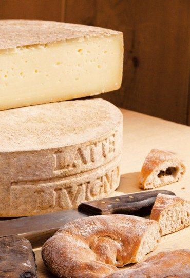 Latteshop.it - Formaggio Latteria Livigno Stagionato
